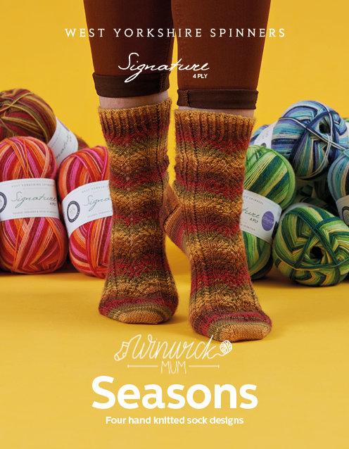Seasons by Winwick Mum
