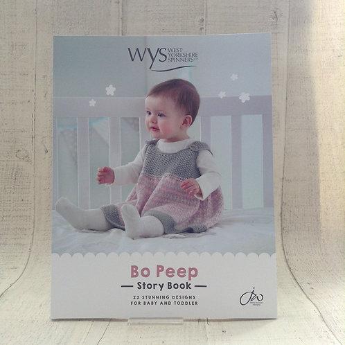 Bo Peep - Story Book 2