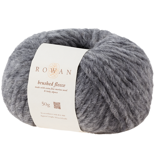 Brushed Fleece by Rowan