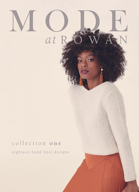 Mode at Rowan Collection 1