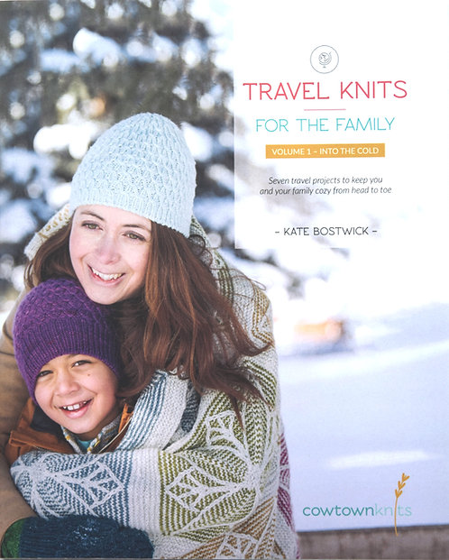 Travel Knits for the Family