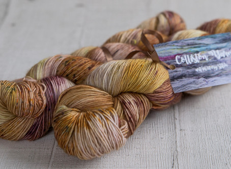 Just 1 Skein | The Stonehaven Collection