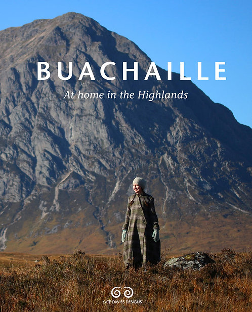 Buachaille By Kate Davies