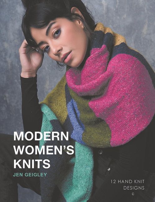 Modern Women's Knits