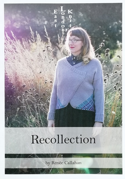 Recollection by Renée Callahan