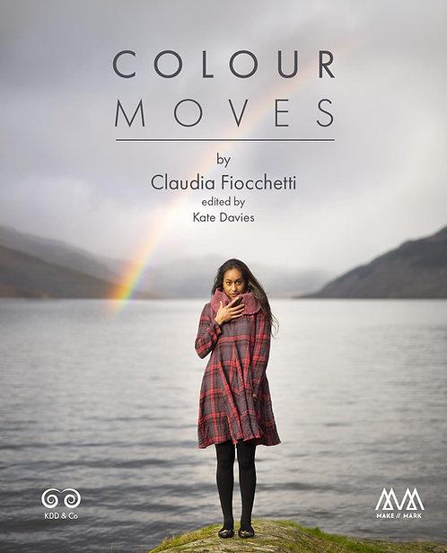 Colour Moves by Claudia Fiocchetti