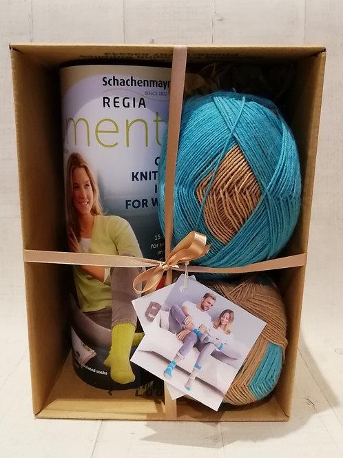 Pairfect Sock Kits