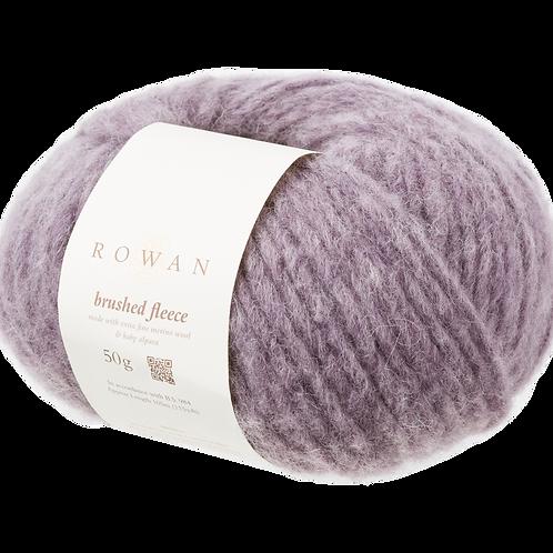 Brushed Fleece by Rowan