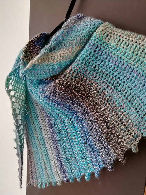 Next Steps Crochet with Dorothy Petrie