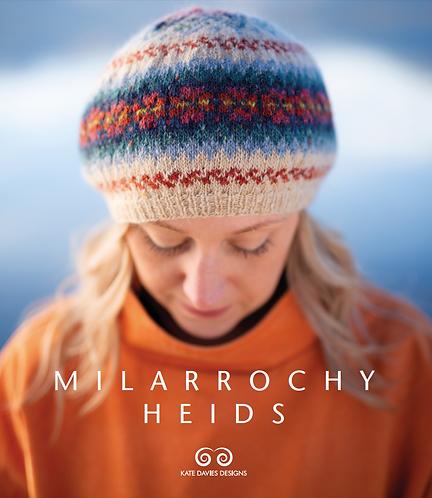 Milarrochy Heids by KDD & Co