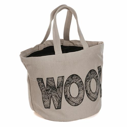 'Wool' Storage Bag
