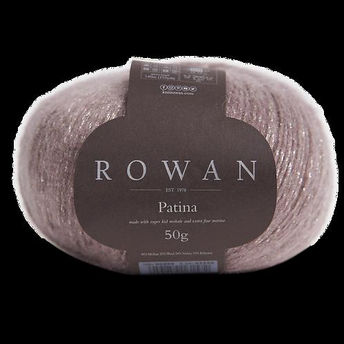 Patina by Rowan
