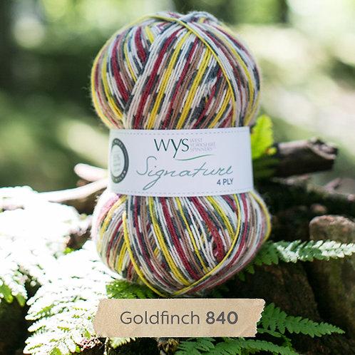 840 Goldfinch