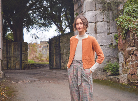 Your Rowan Autumn-Winter Collection (Part One)...