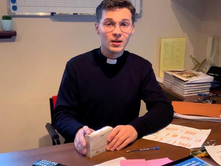 Parish Planned Giving Envelopes