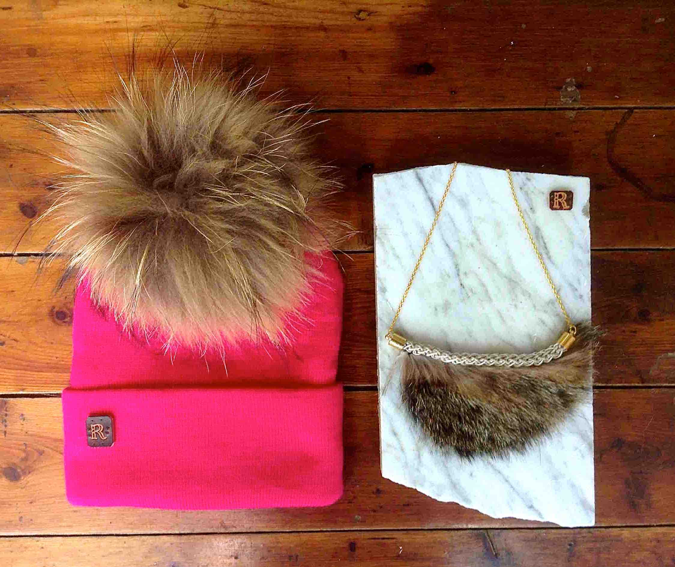 """Collection """"Wild and Fur"""""""