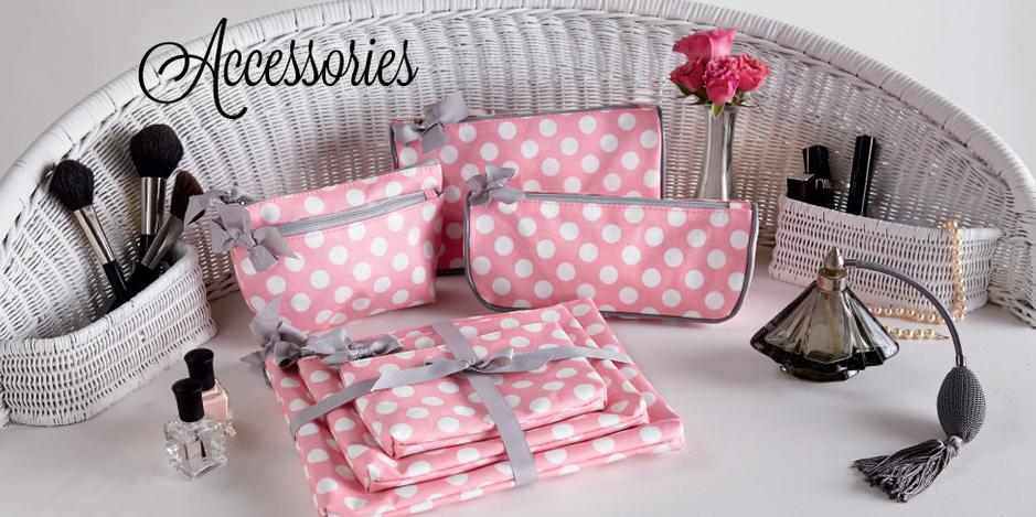 Jessie Steele Accessories