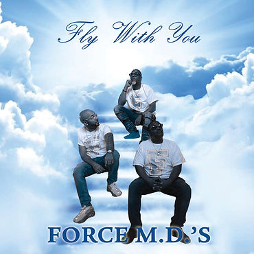 Force M.D.'s Fly With You