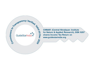 CHINAR Received Guidestar Transparency Key for 2020