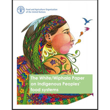 Contribution in White Paper on Indigenous Peoples' food systems