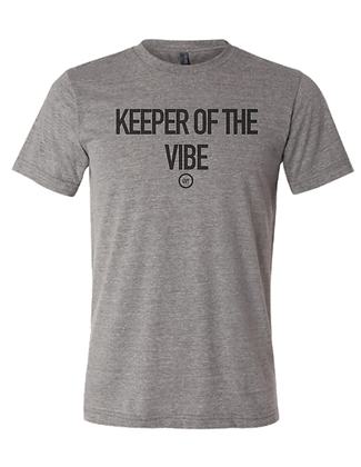 KEEPER OF THE VIBE