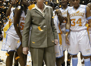 Pat Summitt, Hall of Famer Passes away: Only 5 years after Early Onset Alzheimer's Diagnosis