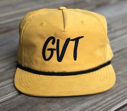 Mustard GVT Hat