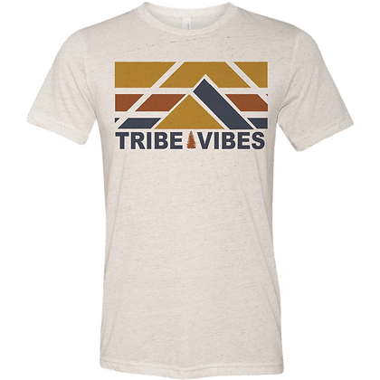 Tribe Vibes II T
