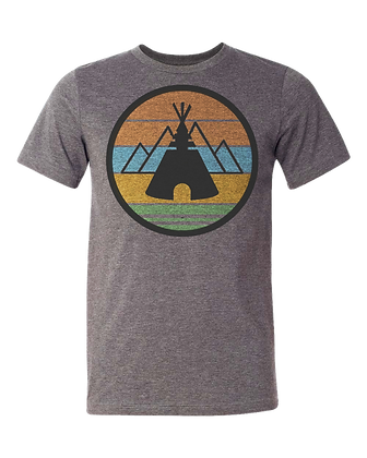 Color Tribe TeePee