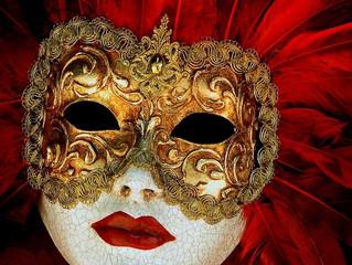 Welk carnavalsmasker past bij jou?