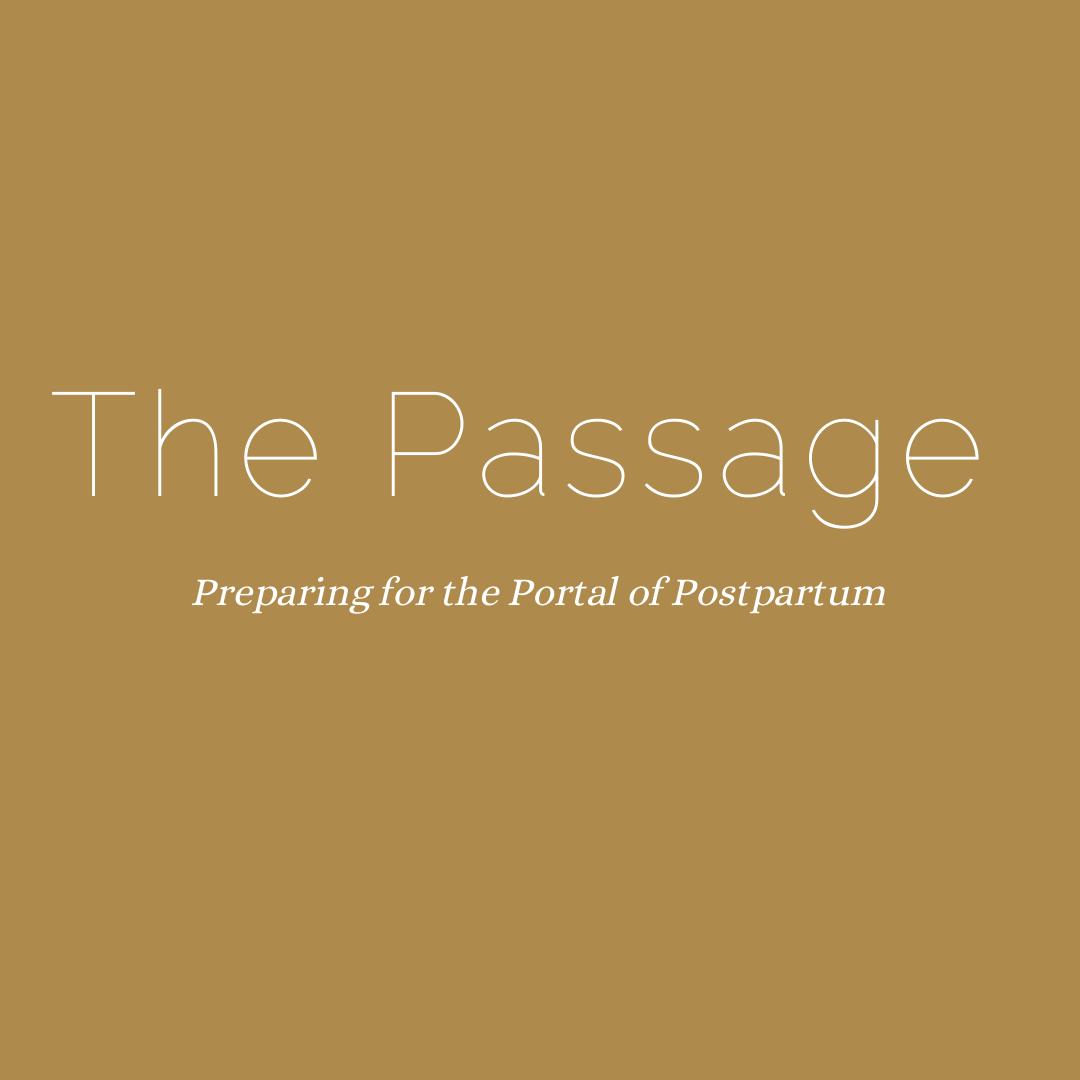 Postpartum Check In