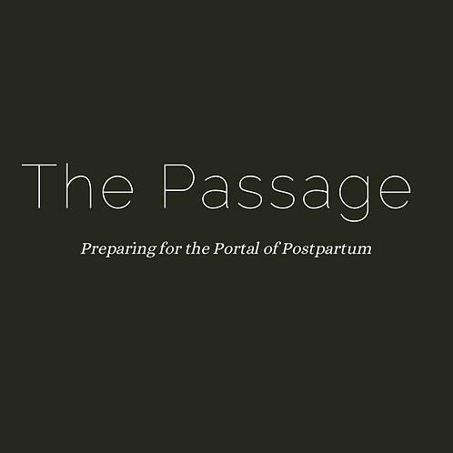 The Passage Plus