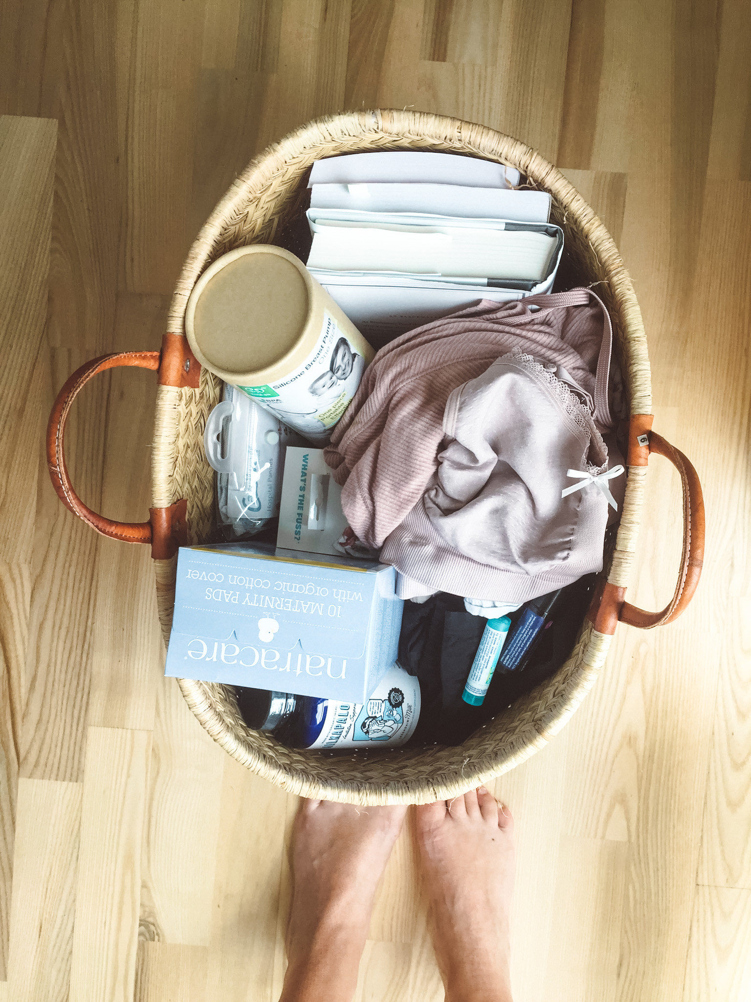 Postpartum Planning Session