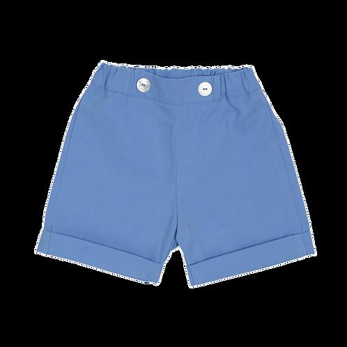 CLASSIC SHORTS -LIGHT  BLUE