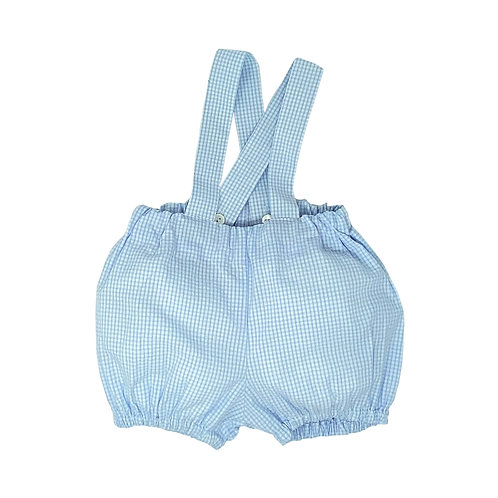 ARCHIE BLOOMERS -VICHY