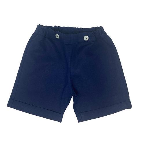 CLASSIC SHORTS - BLUE