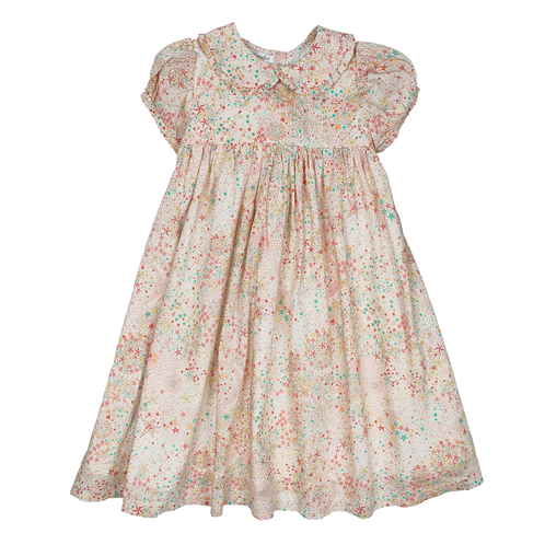 VITTORIA LIBERTY DRESS