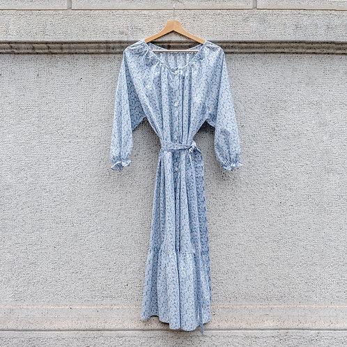 ESTELLE WOMAN DRESS -  Stella Liberty