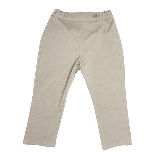 CLASSIC PANTS - STONE