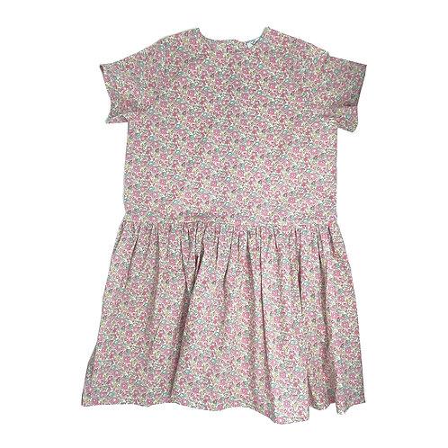 ROSA LIBERTY  DRESS