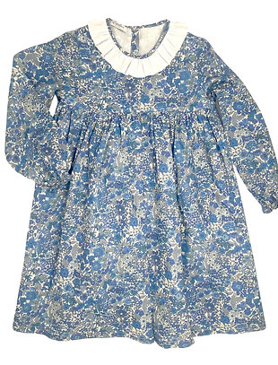 AGNESE LIBERTY DRESS