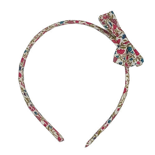 QUEEN LIBERTY BOW HAIRBAND