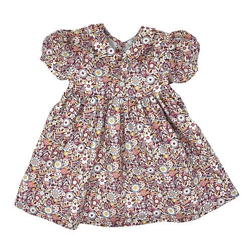 DILETTA LIBERTY DRESS
