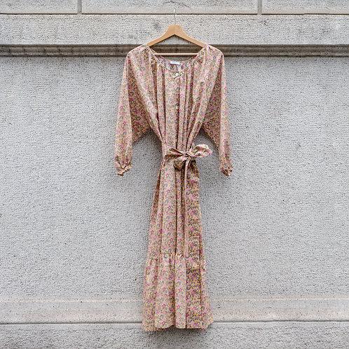 ESTELLE WOMAN DRESS - Cecilia Liberty