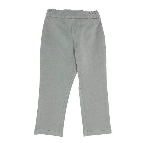 CLASSIC PANTS - GREY
