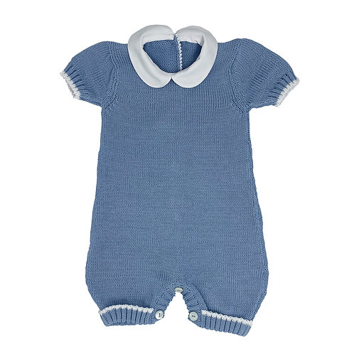 THEO PLAYSUIT