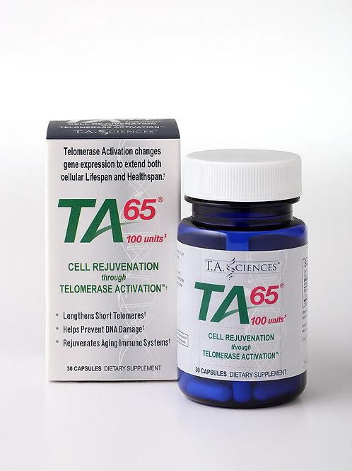 TA65MD 100unit 30錠