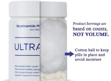 NMN(βニコチンアミドモノヌクレオチド)取り扱い開始