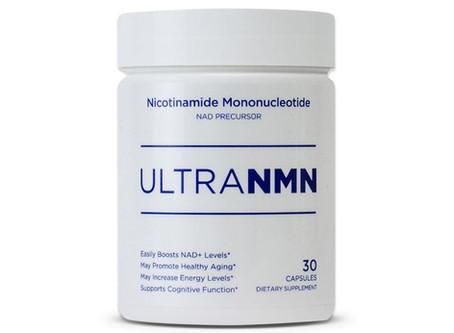 話題のNMN(ベータ・ニコチンアミドモノヌクレオチド)について