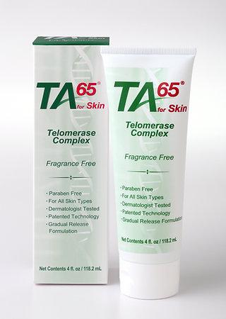 TA65 for Skin 120ml